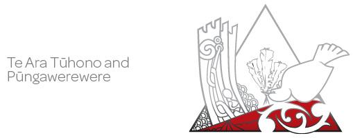 Logo Pungawerewere