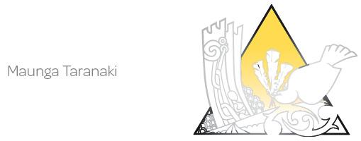 Maunga Taranaki