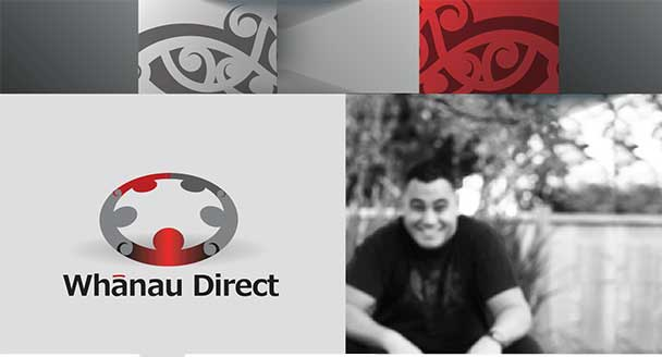 Whānau on direct path to independence
