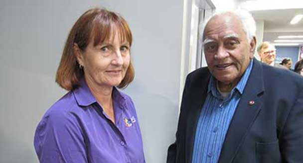 Expert carer adds to GP services