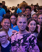 Stan Walker inspires taiohi at youth workshop